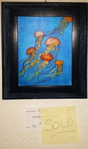 jellyfish sold