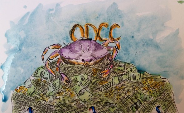 ODCC-crab-sketch