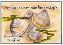 16-christmas-shellfish-clam-horiz-5x7